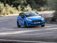 2021 Ford Fiesta ST Edition, 43 of 45