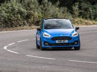 2021 Ford Fiesta ST Edition, 44 of 45