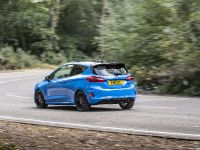 2021 Ford Fiesta ST Edition, 45 of 45