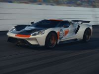 2021 Ford GT Heritage Edition, 1 of 36
