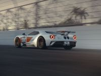 2021 Ford GT Heritage Edition, 3 of 36