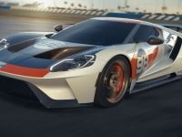 2021 Ford GT Heritage Edition, 4 of 36