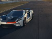 thumbnail image of 2021 Ford GT Heritage Edition