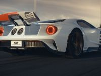 2021 Ford GT Heritage Edition, 6 of 36