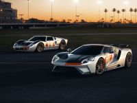 2021 Ford GT Heritage Edition, 9 of 36