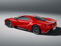 2021 Ford GT Heritage Edition, 22 of 36