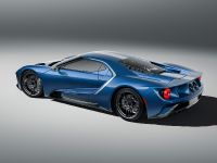 2021 Ford GT Heritage Edition, 27 of 36
