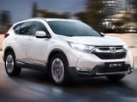 2021 Honda CR-V Hybrid, 1 of 11