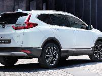 2021 Honda CR-V Hybrid, 4 of 11