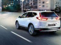 2021 Honda CR-V Hybrid, 5 of 11