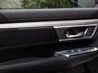 2021 Honda CR-V Hybrid, 8 of 11