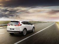 2021 Honda CR-V Hybrid, 9 of 11