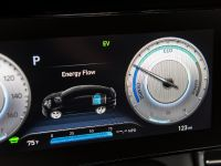 2021 Hyundai Elantra Hybrid , 6 of 8