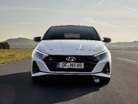 2021 Hyundai i20 N Line, 2 of 8