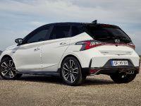 2021 Hyundai i20 N Line, 5 of 8