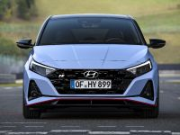 2021 Hyundai i20 N New, 2 of 17