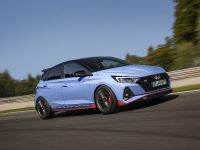 2021 Hyundai i20 N New, 5 of 17