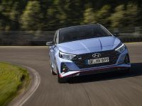 2021 Hyundai i20 N New, 6 of 17