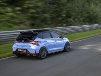 2021 Hyundai i20 N New, 8 of 17