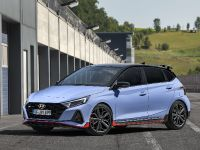 2021 Hyundai i20 N New, 9 of 17