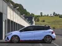 2021 Hyundai i20 N New, 10 of 17