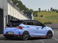 2021 Hyundai i20 N New, 11 of 17