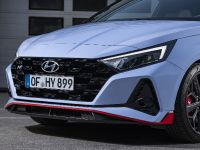 2021 Hyundai i20 N New, 13 of 17