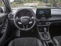 2021 Hyundai i30 N, 11 of 12