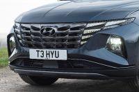thumbnail image of 2021 Hyundai Tucson compact SUV