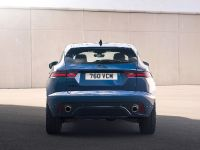 2021 Jaguar E-PACE new, 5 of 41