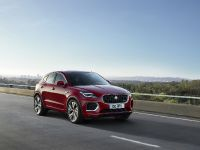 2021 Jaguar E-PACE new, 30 of 41