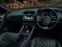 2021 Jaguar F-PACE SVR, 10 of 16