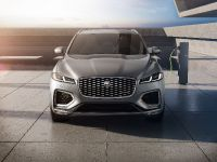 2021 Jaguar F-PACE, 15 of 75