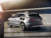 2021 Jaguar F-PACE, 16 of 75