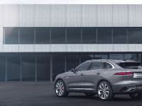 2021 Jaguar F-PACE, 17 of 75