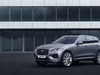 2021 Jaguar F-PACE, 21 of 75