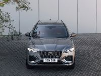 2021 Jaguar F-PACE, 27 of 75