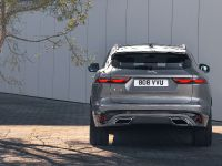 2021 Jaguar F-PACE, 28 of 75