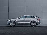 2021 Jaguar F-PACE, 31 of 75