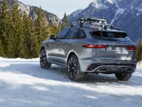 2021 Jaguar F-PACE, 32 of 75