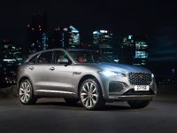 2021 Jaguar F-PACE, 47 of 75