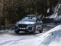 2021 Jaguar F-PACE, 58 of 75