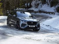 2021 Jaguar F-PACE, 59 of 75