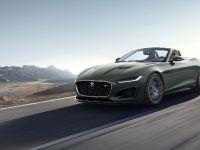 2021 Jaguar F-TYPE Heritage, 2 of 4
