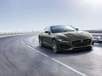 2021 Jaguar F-TYPE Heritage, 3 of 4