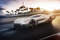 thumbnail image of 2021 Jaguar Vision Gran Turismo SV