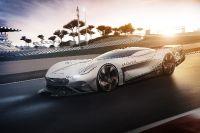 2021 Jaguar Vision Gran Turismo SV, 11 of 13