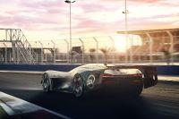 2021 Jaguar Vision Gran Turismo SV, 12 of 13
