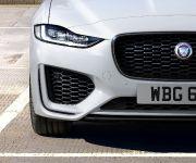 2021 Jaguar XE, 2 of 11