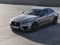2021 Jaguar XE, 8 of 11